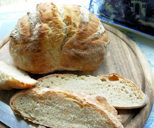 Slow Sunday ~ Baking Bread featuring Our Daily Bread in a ...