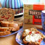 Yorkshire Tea, Tea Cosies and Yorkshire Tea Fruit Loaf for Afternoon Tea