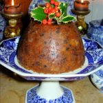 Victorian Christmas Pudding