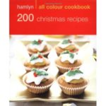 Book Review ~ Hamlyn All Colour Cookbook 200 Christmas Recipes