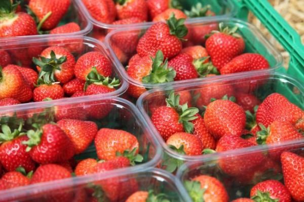 British Strawberries