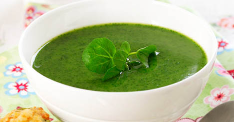 World Watercress Soup Championships to be Staged at the Watercress ...