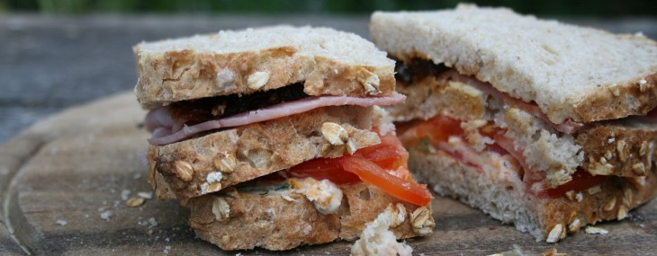 Anyone for Cricket? The Cricket Club Sandwich for British Sandwich Week