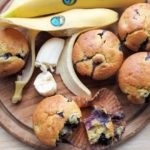 Fairtrade – is it Fair to All? Random Musings and Honey, Banana & Blueberry Breakfast Buns