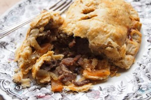 Annie's Cornish Pasties
