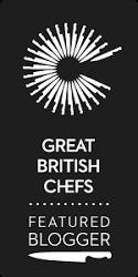 Great Briitsh Chefs Karen S Burns-Booth