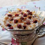 "Frolicking Fun and Frivolity with ""Whim Wham"" ~ A Scottish Regency Trifle"