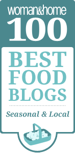 100 Best UK Food Blogs Lavender and Lovage