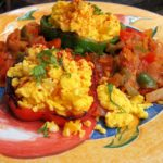 The Hot & Spicy Breakfast Club! Mexican Breakfast Eggs – Two Ways