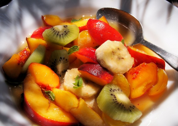 52 Diet Fresh Fruit Salad Recipe Meal Plan Ideas And Calorie Counters