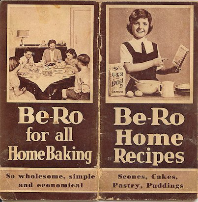 Be-Ro 6th Edition Front and Back Cover