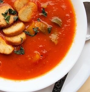 Allotment Soup