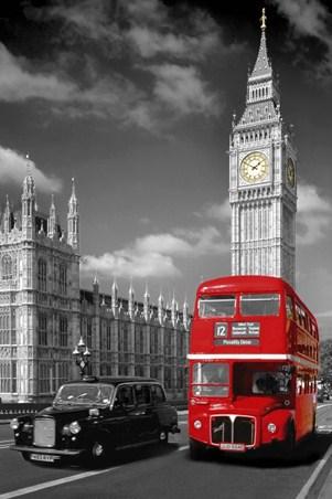 Iconic London!