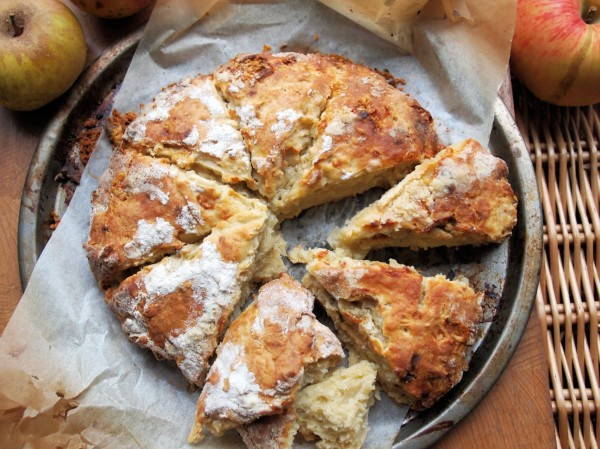 National Trust Dorset Apple Cake Recipe