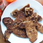 Just for the Kids – Ghoulish Ghostly Cinnamon Toast for Halloween!