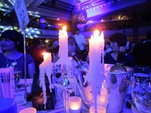 Lavender & Lovage Visits The Quality Food Awards ~ Grosvenor House Hotel, Park Lane, London