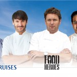 Win tickets to the Telegraph Cruise Show 2015