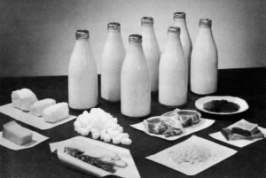 British-wartime-rations