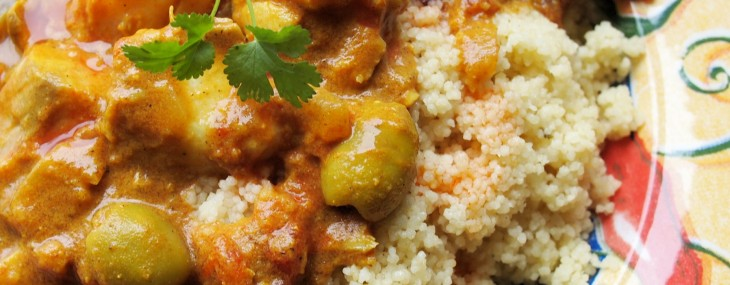 Win a £50 Fish Voucher! Fresh Scottish Fish and Festive Fish Tagine Recipe