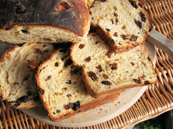 healthy fruit bread recipe is a plum a fruit