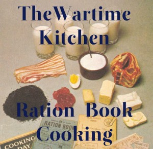 The Wartime Kitchen Logo