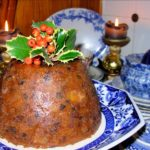 Stir Up Sunday, Traditions and my Traditional Victorian Christmas Pudding Recipe