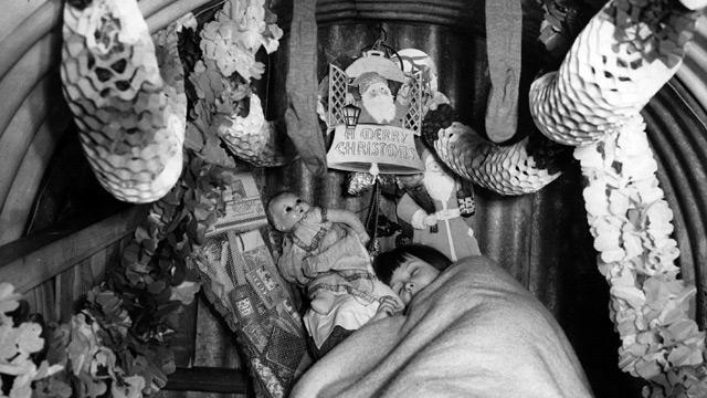 Christmas 1940