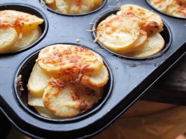 how to cook mini red potatoes