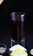 Mulled Wine Shot