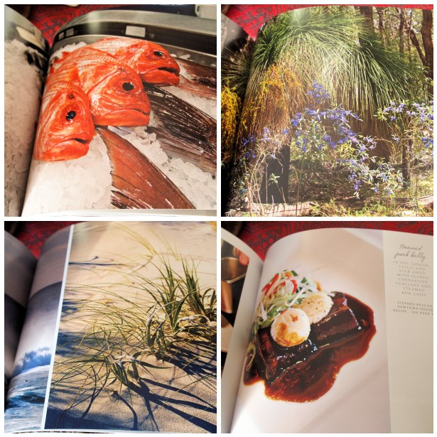 "Book Review: ""Chefs of the Margaret River Region"" The Delectable Gourmet Region of Western Australia"