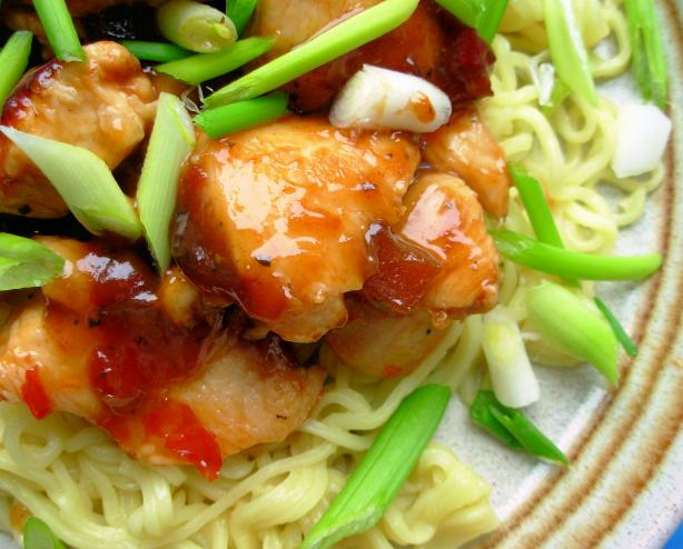 Weekly meal plan and two day diet recipes salmon nioise salad 52 easy 52 fast day recipe chinese garlicginger honey chicken with forumfinder Image collections