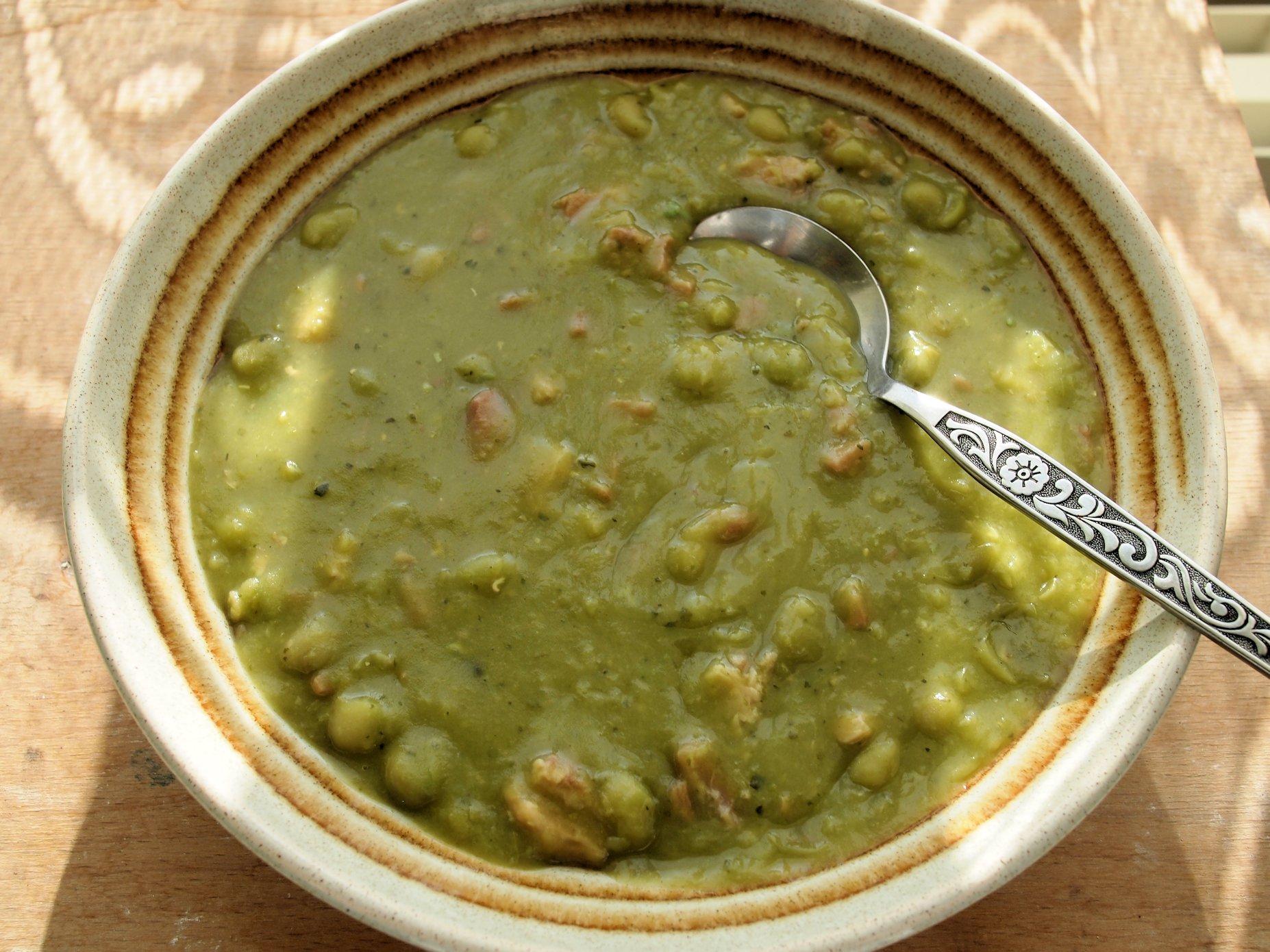 Soup Kitchen South London