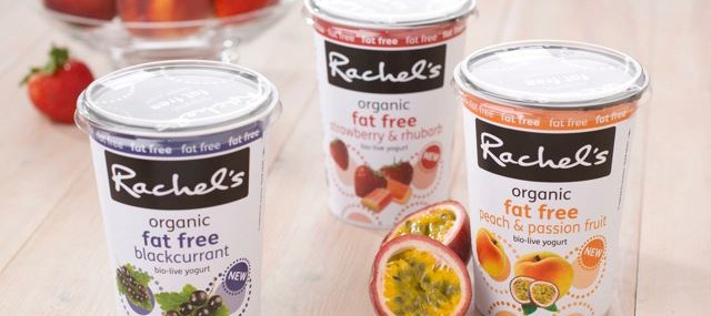 Giveaway: £25 of Rachel's Organic Yoghurt Vouchers + Kitchen Pack