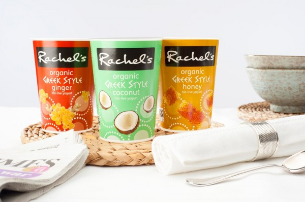 Rachel's Organic