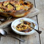 The Weekend Pudding Club: Chocolate Paradise Bread and Butter Pudding Recipe