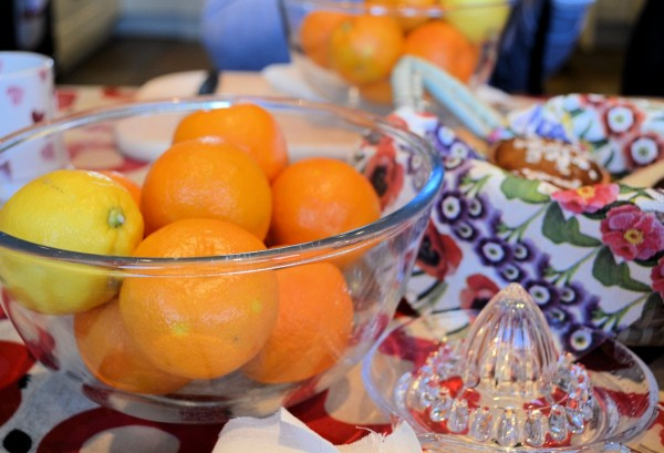 Recipe: Make Award Winning Marmalade - Marmalade Workshop with Vivien Lloyd