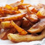 Weekly Meal Plan: National Chip Week and Chips, Frites, Pommes Frites, French Fries Recipes!