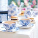 Giveaway: Win a Whittard of Chelsea Blue Chintz Tea for Two Set worth £50