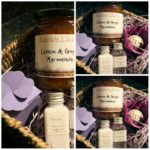 A Lavender Breakfast in Bed for Mum on Mother's Day with Riverside Lifestyle Farm Shop
