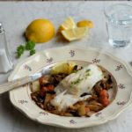 Recipe: Low-Calorie Moroccan Cod Parcels for the 5:2 Diet and a Healthy Happy Heart