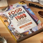 "Review: ""Food Glorious Food Book"".....From Cakes to Curries to Cornish Pasties"