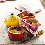 "Giveaway: Win a Set of Le Creuset ""Petite"" Casserole Dishes"