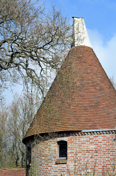 Oast House Perch Hill