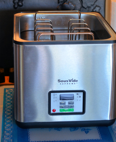 SousVide Supreme Water Bath