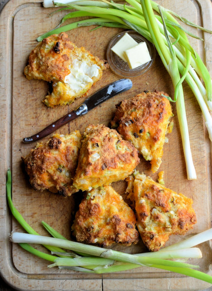 Thrifty & Organic Meal Planner - Sausage Meatballs, Fennel, Strawberry Jelly, Watercress & Scones Recipes