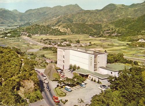 Shatin Heights Hotel 1965