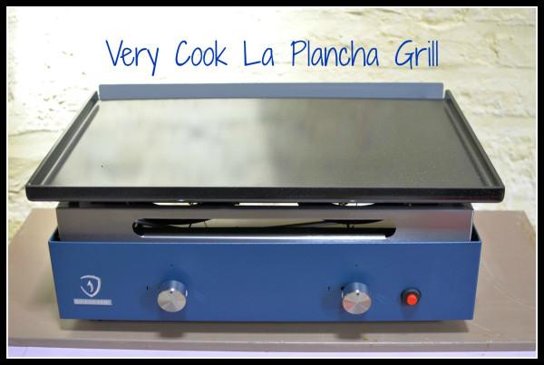 Very Cook La Plancha Grill
