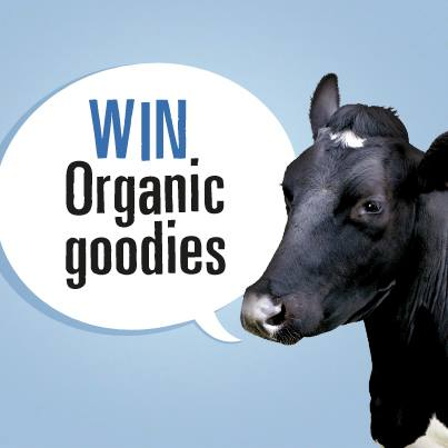 Image: Win Organic Goodies