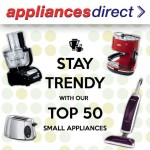 Giveaway Appliances Direct