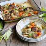 June-Organic-Sausage-Meatball-and-Fennel-Bake-2-600x487